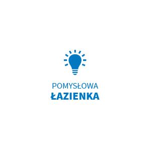 Brodziki prostokątne 100x80cm - Pomysłowa Łazienka
