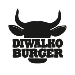 Burgerownia Poznań - Diwalkoburger