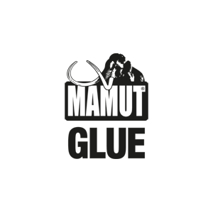 Klej do betonu - Mamut Glue