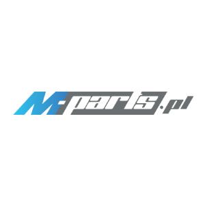 Części BMW E46 – M-parts
