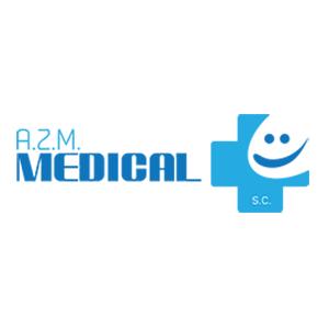 Sprzęt rehabilitacyjny - AZM Medical
