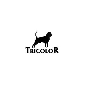 Karma dla dużych psów - Tricolor