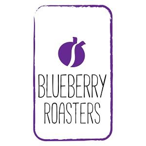 Kawa do salonu piękności - Blueberry Roasters
